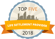 Top Five Life - Home