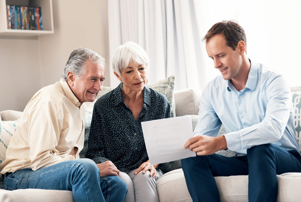 iStock 861129226 1024x687 - 3 Reasons Agents Should Inform Clients About Life Settlements